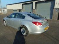 USED 2012 12 VAUXHALL INSIGNIA 2.0 SE NAV CDTI 5d AUTO 157 BHP SAT NAV