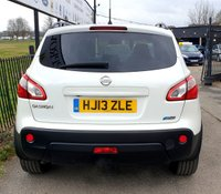 USED 2013 13 NISSAN QASHQAI 1.6 DCI 360 IS 5d 130 BHP 0% Deposit Plans Available even if you Have Poor/Bad Credit or Low Credit Score, APPLY NOW!
