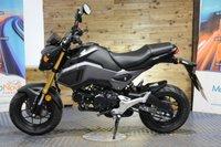 2018 HONDA MSX MSX 125 A-H ABS - 10 BHP - 1 Owner bike £2749.00