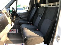 USED 2013 13 MERCEDES-BENZ SPRINTER 313 CDI 13'6 LUTON TAIL LIFT *CHEAPEST ON THE NET*