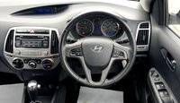 USED 2014 14 HYUNDAI I20 1.4 ACTIVE 5d AUTO 99 BHP 0% Deposit Plans Available even if you Have Poor/Bad Credit or Low Credit Score, APPLY NOW!