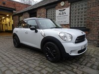 USED 2015 64 MINI COUNTRYMAN 1.6 COOPER 5d 122 BHP (One Lady Owner From New)