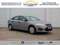 USED 2014 64 FORD MONDEO 1.6 EDGE TDCI 5d 114 BHP One Owner Full Ford History Buy Now, Pay Later Finance!