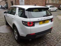 USED 2015 65 LAND ROVER DISCOVERY SPORT 2.0 TD4 SE 5d 150 BHP (One Owner / Amazing Value)