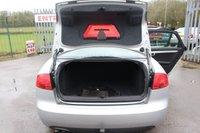 USED 2006 06 AUDI A4 2.0 TDI SE TDV 4d 140 BHP