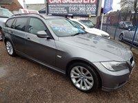 2009 BMW 3 SERIES 2.0 320D SE TOURING 5d 175 BHP £3695.00