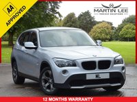 USED 2011 BMW X1 sDrive 18d SE 5dr