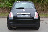 USED 2010 60 FIAT 500 1.2 POP 3d 69 BHP