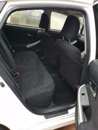 USED 2013 63 TOYOTA PRIUS Prius 1.8 Auto Hybrid Hatchback