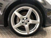 USED 2013 MERCEDES-BENZ CLS CLASS 3.0 CLS350 CDI BLUEEFFICIENCY AMG SPORT 4d 265 BHP