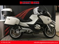 USED 2013 13 BMW R1200RT 1170cc R 1200 RT