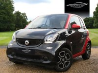 USED 2018 18 SMART FORTWO PRIME PREMIUM FINANCE AVAILABLE