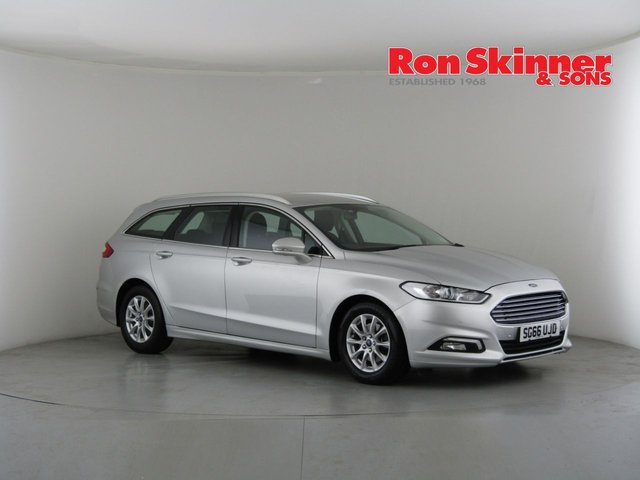View our 2016 66 FORD MONDEO 1.5 ZETEC ECONETIC TDCI 5d 114 BHP