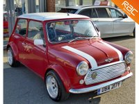 USED 1983 AUSTIN MINI 1.0 CITY E 2d 39 BHP