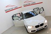 USED 2014 64 BMW 1 SERIES 1.6 116I SPORT 5d 135 BHP 2 Keys, BT, DAB, USB, EW