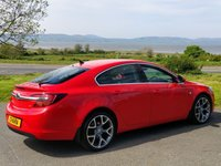 USED 2015 VAUXHALL INSIGNIA 2.0 CDTI ELITE WITH NAV BUY NOW, PAY NOTHING FOR 2 MTH