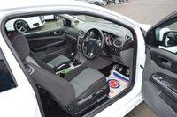 USED 2010 FORD FOCUS 1.6 ZETEC S S/S 3d 113 BHP