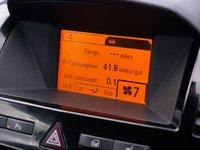 USED 2013 63 VAUXHALL ZAFIRA 1.7 DESIGN NAV CDTI ECOFLEX 5d 108 BHP