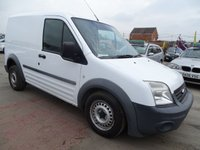 2012 FORD TRANSIT CONNECT 1.8 T220 LR PANEL  £2995.00