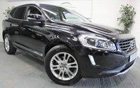 2013 VOLVO XC60 2.4 D5 SE LUX NAV AWD 5d AUTO 212 BHP £SOLD