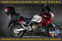 USED 2001 Y HONDA XL1000V VARADERO - NATIONWIDE DELIVERY, USED MOTORBIKE. GOOD & BAD CREDIT ACCEPTED, OVER 600+ BIKES IN STOCK