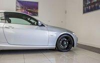 USED 2010 60 BMW 3 SERIES 3.0 325D M SPORT 2d AUTO 204 BHP FEB 2020 MOT & Just Been Serviced, Black Leather Interior, USB, Heated Seats.