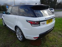 USED 2016 16 LAND ROVER RANGE ROVER SPORT 3.0 SDV6 AUTOBIOGRAPHY DYNAMIC 5d AUTO 306 BHP RANGE ROVER SPORT AUTOBIOGRAPHY 3.0 DYNAMIC PERFECT CONDITION LOW MILES  MUST BE SEEN