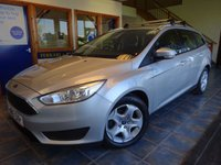 2015 FORD FOCUS 1.5 STYLE TDCI 5d 94 BHP £7450.00