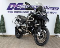 2015 BMW R1200GS ADVENTURE 1170cc £10795.00