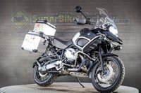 USED 2012 P BMW R1200GS ADVENTURE - NATIONWIDE DELIVERY, USED MOTORBIKE. GOOD & BAD CREDIT ACCEPTED, OVER 600+ BIKES IN STOCK