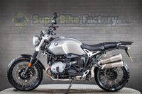 USED 2016 66 BMW R NINE T - NATIONWIDE DELIVERY, USED MOTORBIKE. GOOD & BAD CREDIT ACCEPTED, OVER 600+ BIKES IN STOCK