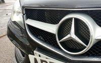 USED 2014 63 MERCEDES-BENZ E CLASS 2.1 E220 CDI AMG SPORT 2d AUTO 170 BHP AUTOMATIC COUPE