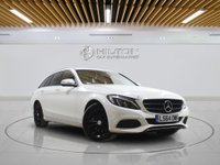 USED 2014 64 MERCEDES-BENZ C CLASS 2.1 C250 BLUETEC SPORT 5d AUTO 204 BHP - EURO 6 + 1 OWNER FROM NEW +  Well-Looked After By Only 1 Owner From New - 0% DEPOSIT FINANCE AVAILABLE