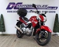 2014 SUZUKI GW 250 L3 INAZUMA 248cc  £2495.00