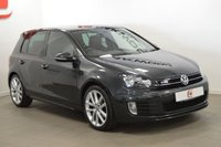 USED 2012 62 VOLKSWAGEN GOLF 2.0 GTD-L TDI DSG 5d AUTO 170 BHP LEATHER + FULL HISTORY + AUTOMATIC + 18 INCH ALLOYS