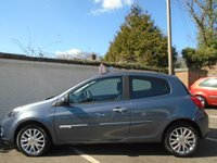 USED 2009 59 RENAULT CLIO 1.1 DYNAMIQUE 16V 3d 74 BHP GUARANTEED TO BEAT ANY 'WE BUY ANY CAR' VALUATION ON YOUR PART EXCHANGE