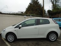 USED 2013 13 FIAT PUNTO 1.2 POP 3d 69 BHP GUARANTEED TO BEAT ANY 'WE BUY ANY CAR' VALUATION ON YOUR PART EXCHANGE