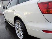 USED 2007 57 AUDI Q7 3.0 TDI QUATTRO SE 5d AUTO 234 BHP 3 Months National Warranty - MOT December 2019