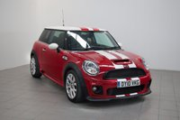 USED 2010 10 MINI COOPER S 1.6 Cooper S Hatchback  Call us for Finance