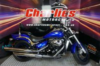 2006 SUZUKI VZ800 INTRUDER Suzuki Intruder 800 LOW MILEAGE £3695.00