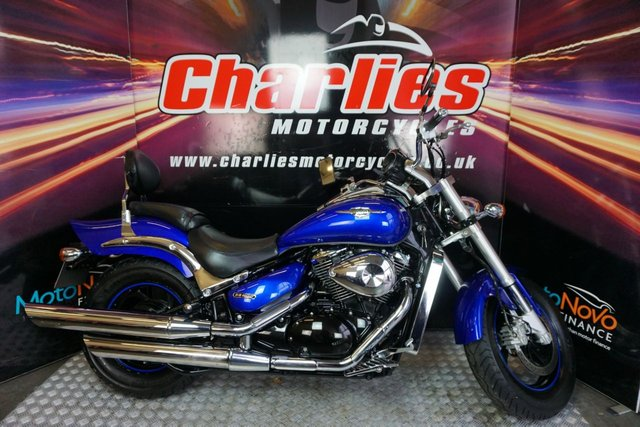 View our SUZUKI VZ800 INTRUDER