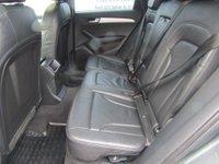 USED 2009 09 AUDI Q5 2.0 TDI S line Quattro 5dr FULL MOT+GREAT SPEC+VALUE