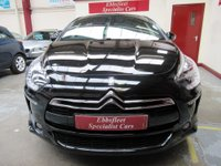 USED 2014 14 CITROEN DS5 2.0 HDi DStyle 5dr ***63000 MILES F/S/H***
