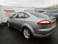 USED 2010 10 FORD MONDEO 1.8 TDCi Zetec 5dr FULL MOT+HISTORY+VALUE