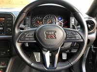 USED 2017 67 NISSAN GT-R 3.8 Recaro 4WD 2dr NISSAN APPROVED / STANDARD CAR