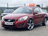 USED 2010 W VOLVO C30 1.6 D DRIVE SE // Cruise Control // Start Stop System //