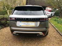 USED 2017 17 LAND ROVER RANGE ROVER VELAR 3.0 FIRST EDITION 5d AUTO 300 BHP