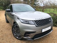 2017 LAND ROVER RANGE ROVER VELAR 3.0 FIRST EDITION 5d AUTO 300 BHP £SOLD
