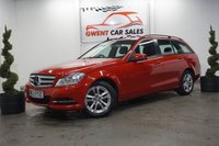 2012 MERCEDES-BENZ C-CLASS 2.1 C200 CDI BLUEEFFICIENCY EXECUTIVE SE 5d 135 BHP £7490.00