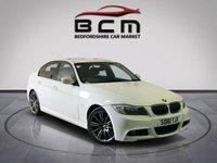 2011 BMW 3 SERIES 2.0 318I SPORT PLUS EDITION 4d 141 BHP £SOLD